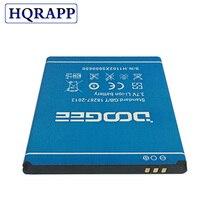 Nouveau pour DOOGEE X5 batterie 2400mAh nouveaux accessoires de remplacement accumulateurs pour DOOGEE X5 Pro batterie de téléphone portable