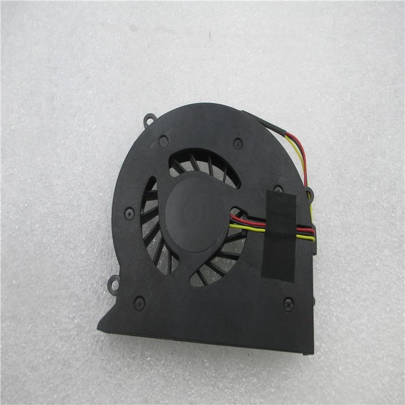Ventilador para Lenovo Y430 G430 K41 E41 E42 K42 V450 G530 Acer Aspire 5220, 5310, 5520, 5710, 5720, 7220, 7720, 5315, 7320 AB7805HX-EB3