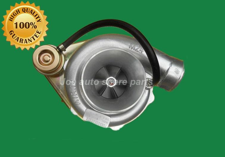 ¡GT30 GT3582 T3T4 T04E! carcasa de compresor 70 A/R. 48/R T3 brida turbo turbina del turbocompresor refrigerado por agua 300-400HP