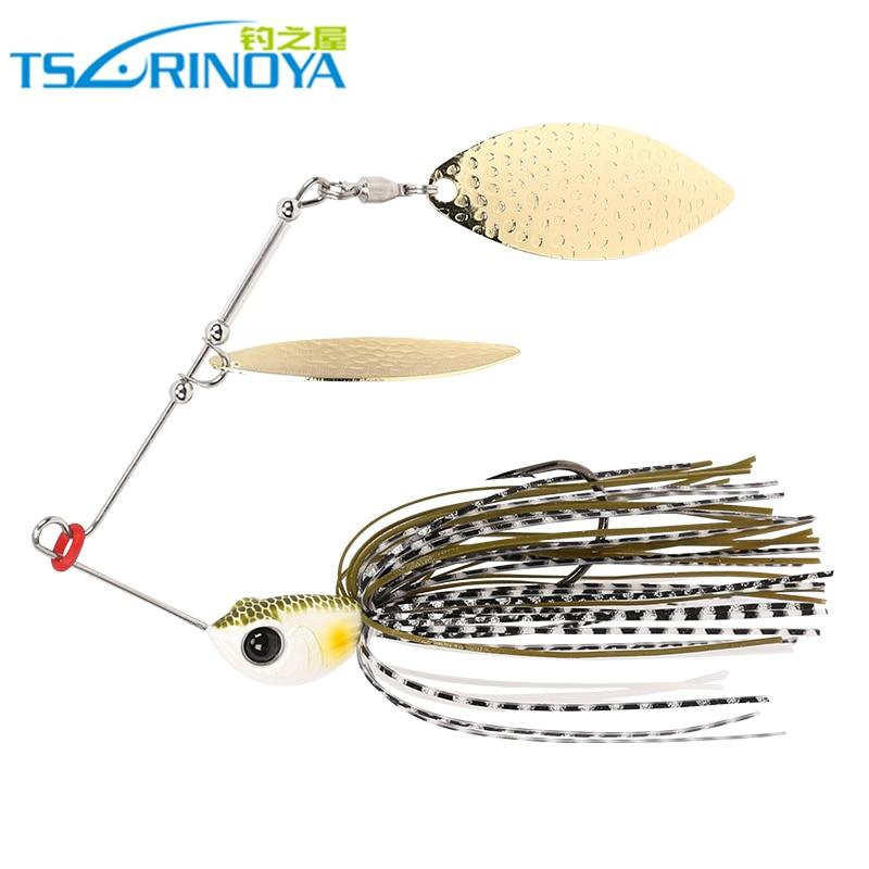 Спиннер-наживка 10 г Спиннер Buzzi наживка рыболовная приманка ложка пресноводная мелководная блесна