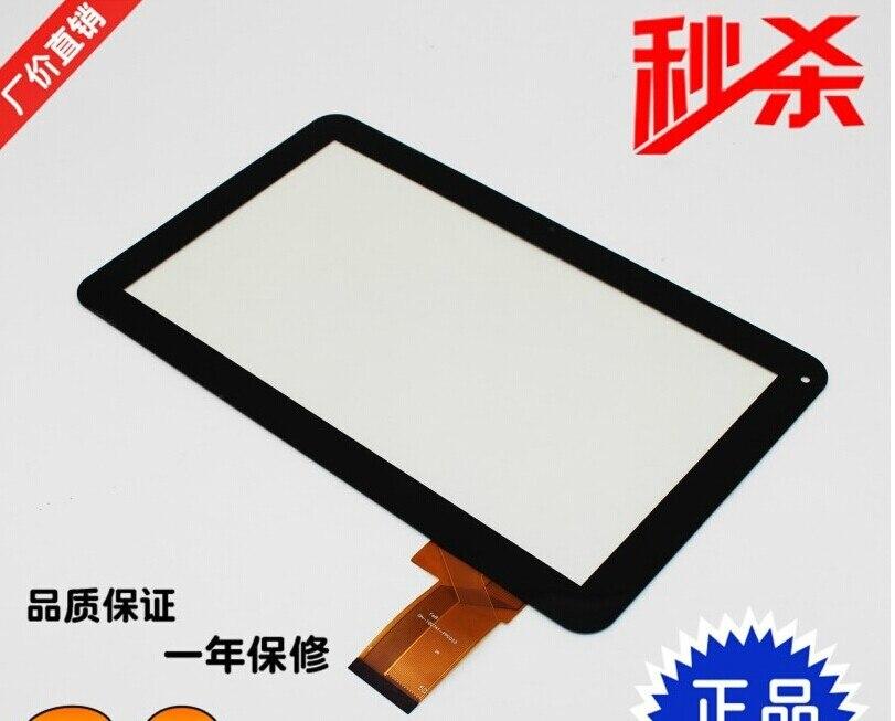 LHJ0293-F100A1 V1 OPD-TPC0305 0PD-TPC0305 10.1 polegada tela de toque do painel de vidro sensível ao toque para tablet pc observando tamanho e cor