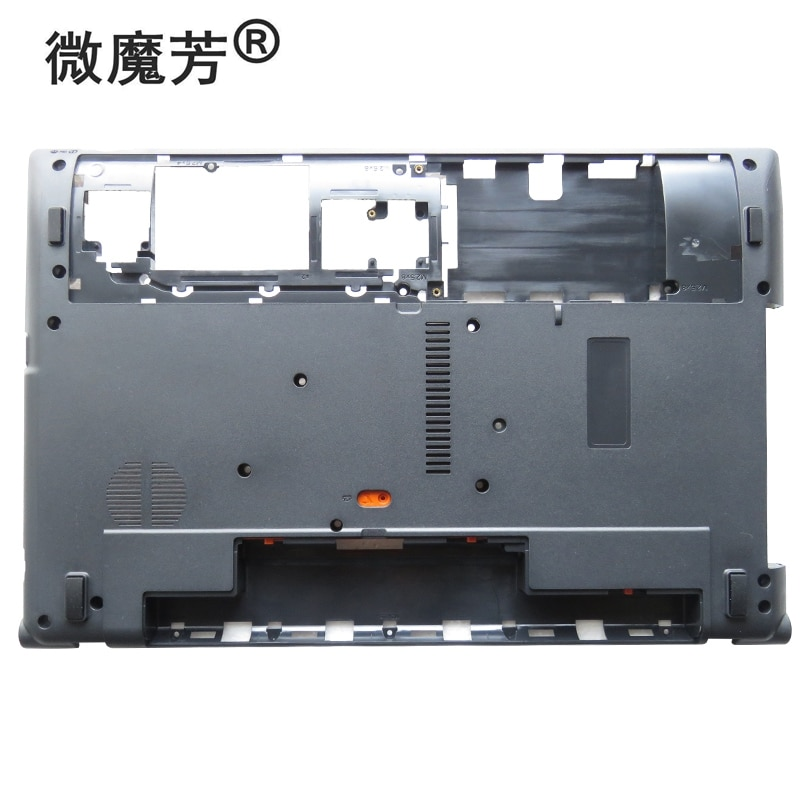 Новый ноутбук Нижняя база чехол Дверь для Acer Aspire V3 V3-551G V3-571G V3-571 Q5WV1 V3-531 V3-551G