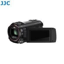JJC caméscope LCD garde Film 2.7