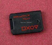 Version 3.0 Fast Loading Card Adapter For PSVita Game Card to Micro SD/TF SD2Vita Convertor for PS Vita PSV 1000 2000 OCGAME