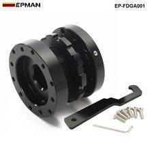 Steering Wheel Alloy Spacer / wheel spacers - Adjustable 40mm To 70mm EP-FDGA001