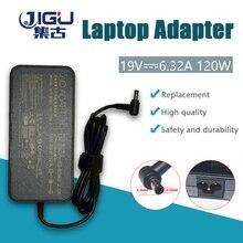 JIGU Remplacement Pour ASUS 19V 6.32A 5.5*2.5MM ADP-120RH PA-1121-28 G50 G73 G71 K55 K53 K73 N53 N550 GL751 UX501 X550