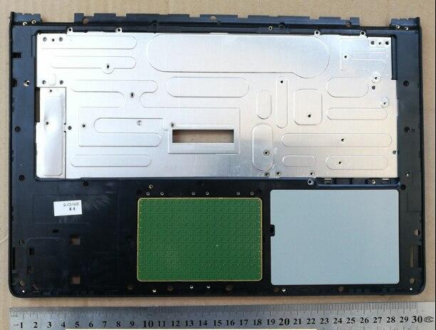 جديد لعام 90% غطاء قاعدة علوي للكمبيوتر المحمول مع لوحة لمس لينوفو ايديا باد يوغا 2 11 20332 AP0T5000200
