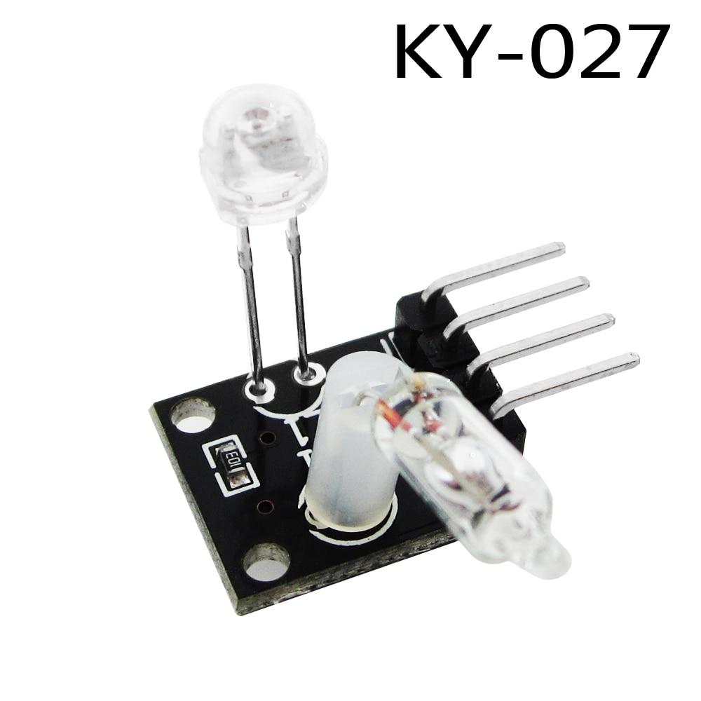 10PCS  4pin  KY-027 Magic Light Cup Sensor Module diy Starter Kit KY027