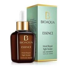 Sérum Anti-âge pour rajeunissement du visage, bouteille marron de 30ml, pour rides, taches de vieillesse, soins de la peau, réparation avancée de lhydratation, nouveauté