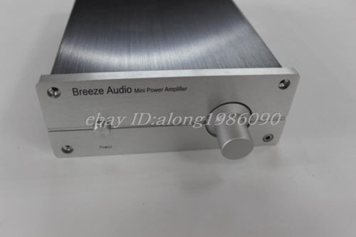 Sep_store nueva 1506 carcasa totalmente de aluminio/mini carcasa de amplificador/caja amplificador de potencia/chasis