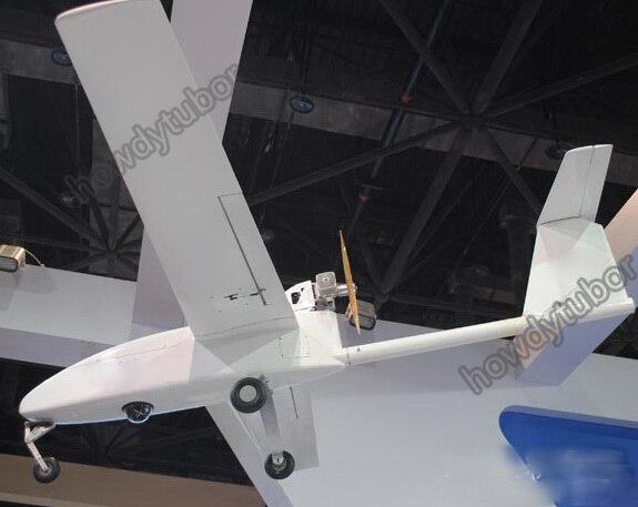 Efi pequeño motor de inyección electrónica de combustible sistema de conversión kit para UAV motor