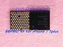Petite puce dalimentation PMD9645 BBPMU_RF, pour iPhone 7 7plus, 5 pièces