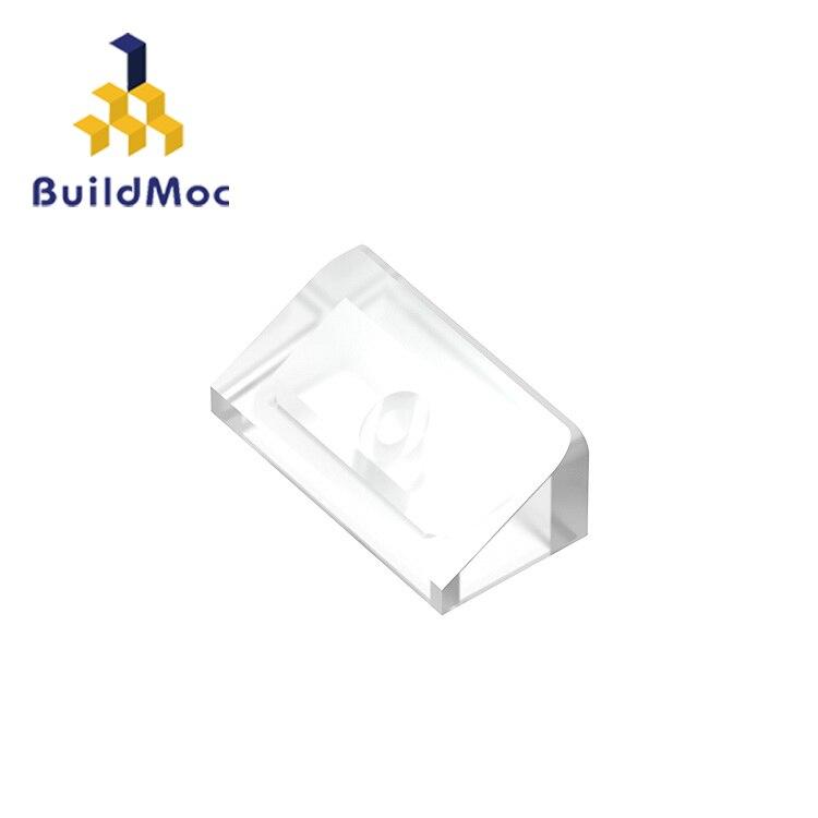 BuildMOC Compatible reúne las partículas 85984 1x2x2 para la construcción de bloques educativos de alta tecnología juguetes de repuesto
