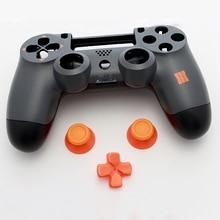 Чехол для PS4 040 020, чехол для контроллера PS4 Limited Edition, черный