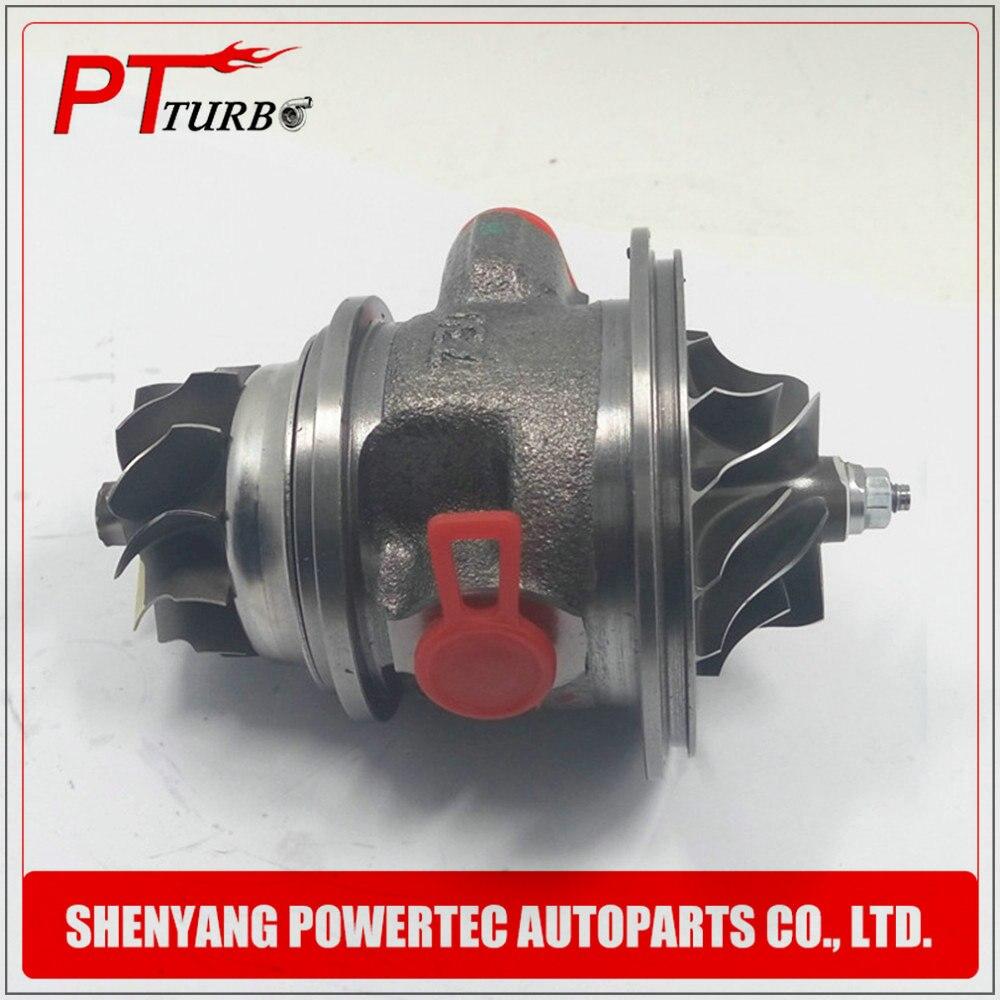 TD03 núcleo para Cartucho de turbina 49131-06007 de 8973000923 del cargador de turbo CHRA para Opel Astra H / Combo C / Corsa C / Meriva 1,7 CDTI