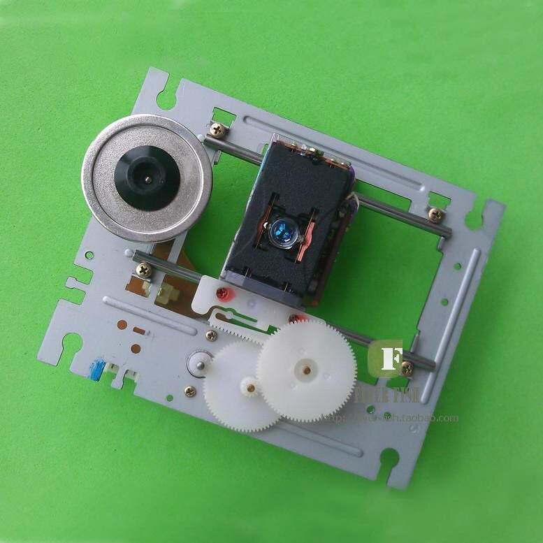 Novo laser len laser para yamaha cdc-645 assy w. mecanismo CDC645 CDC 645 CD Optical pickup pickup Laser
