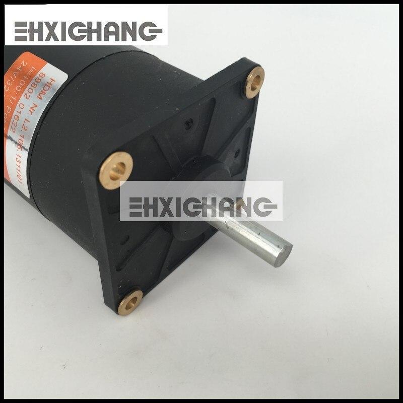 Heidelberg press accessories CD74 XL75 paper size setting motor L2.105.1311 switch