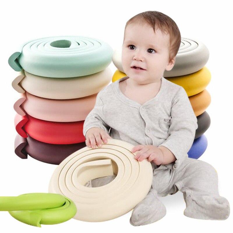 Amortecedores de Canto Protetores móveis para Crianças Mesa Mesa Ângulo de Espuma de Proteção da Segurança do bebê protetor de canto seguro hTRQ0376
