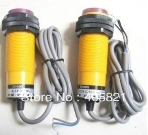 الكهروضوئي التبديل ، E3F3-10DY1 ، 10L ، AC ، 2-سلك لا ، قطر 30 مللي متر ، شحن مجاني!