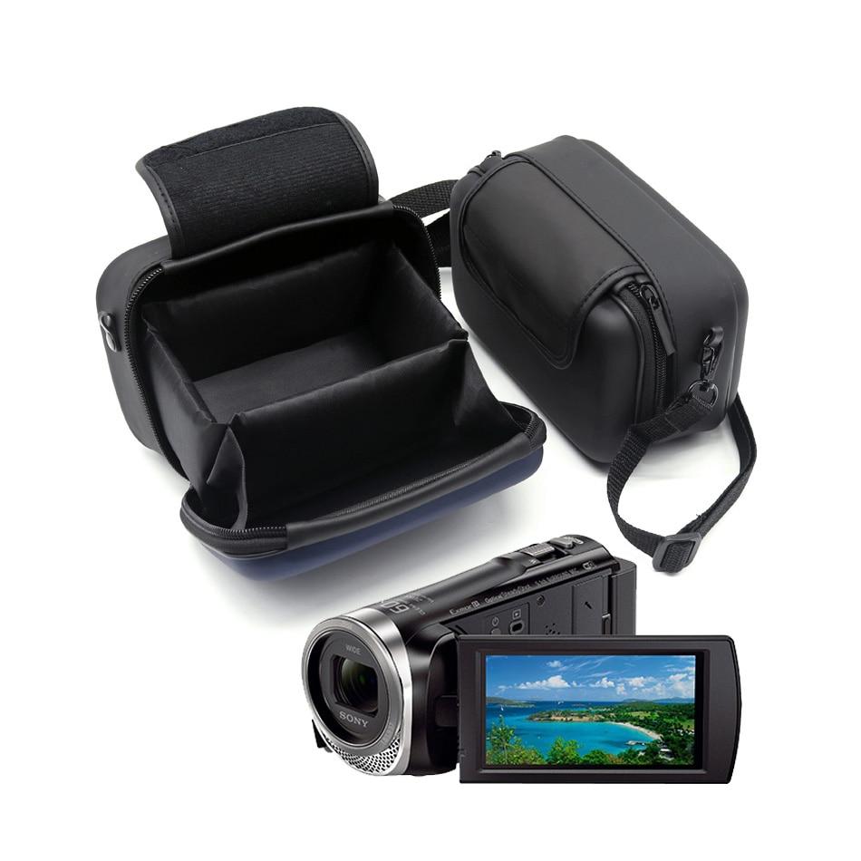 Чехол для видеокамеры DV, сумка для камеры Sony HDR-PJ675 CX610 CX405 PJ410 PJ820E CX610E PJ670 CX240E CX450 PJ610E PJ350E PJ240E PJ410