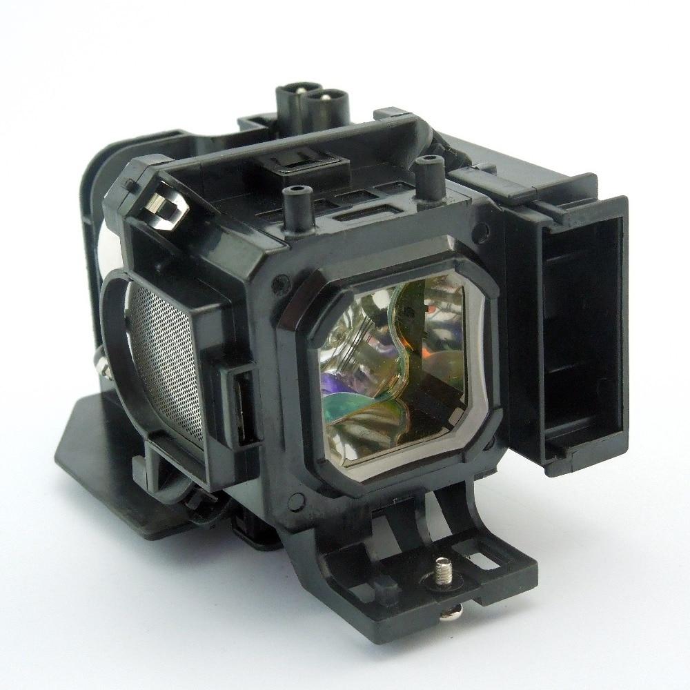 Projector Lamp NP05LP / 60002094 for NEC NP901WG, NP905, NP905G, NP905G2, VT700, VT700G with Japan phoenix original lamp burner