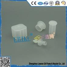 ERIKC-capuchon de protection en plastique   Pour injecteur de série 110, bouchon de bec en plastique dinjection original E1021021