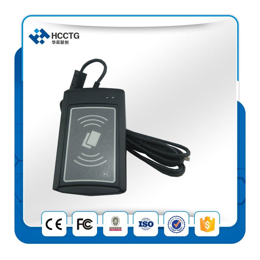 13.56 MHz Leitor de Cartão Sem Contato/Escritor ACR1281U-C8