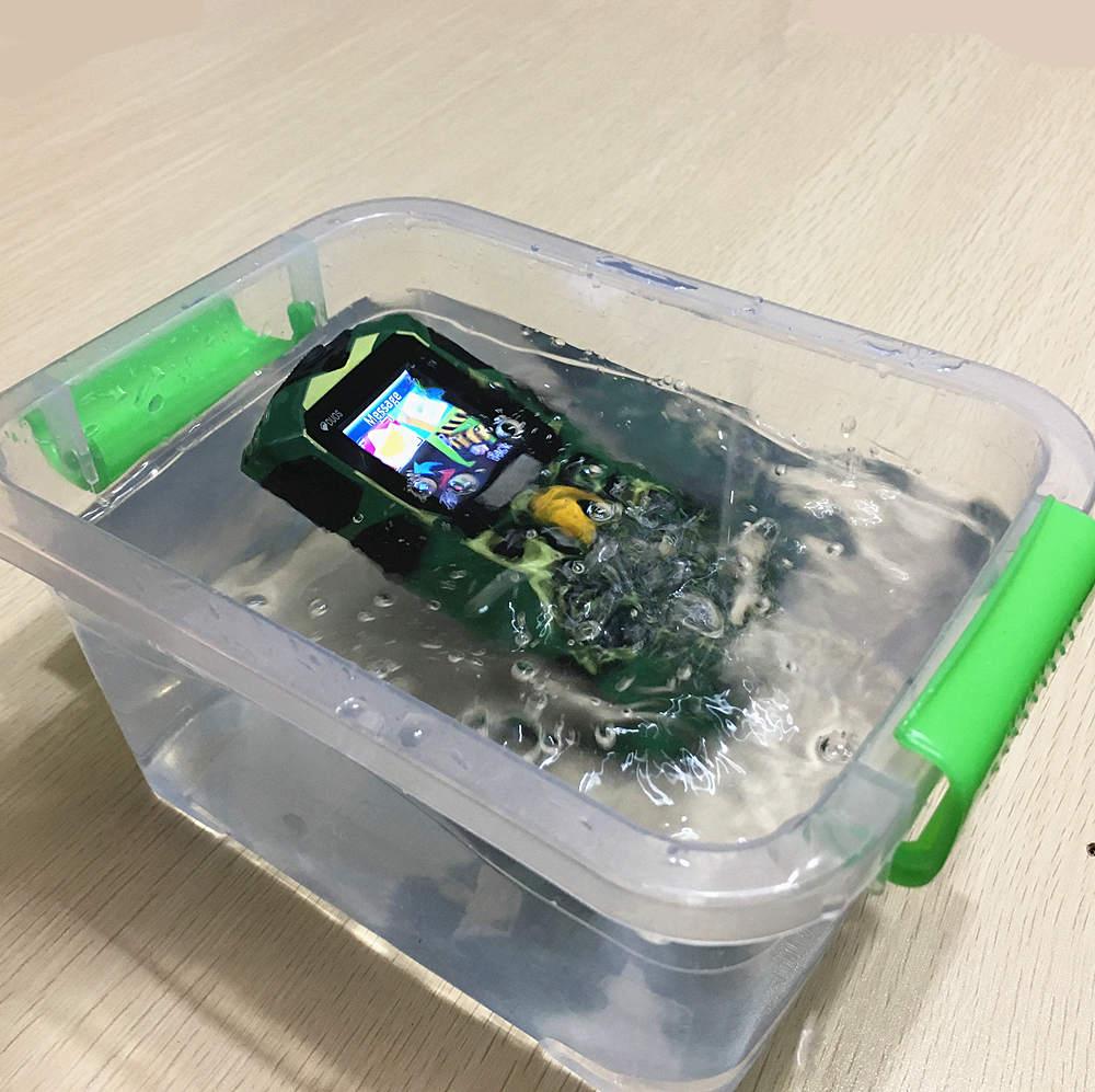 Telefone ip67 à prova dip67 água telefones à prova de choque teclado runssian novidade telefone móvel original h-telefones celulares de china móvel