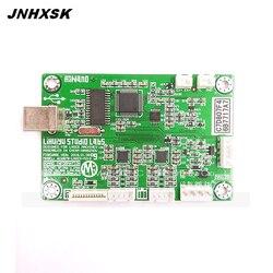 M2 Motherboard Nano Laser Gravadora LIHUIYU M2 Controlador Motherboard Principal Usado para 4060/6090 Gravador Do Laser/máquina de Corte
