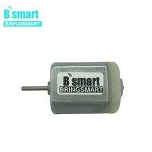 Bringsmart FC280PC-22125 Brush DC Electric Motor For Vehicle Power Window/ Vehicle RearView Mirror Motor / Door Lock Motor