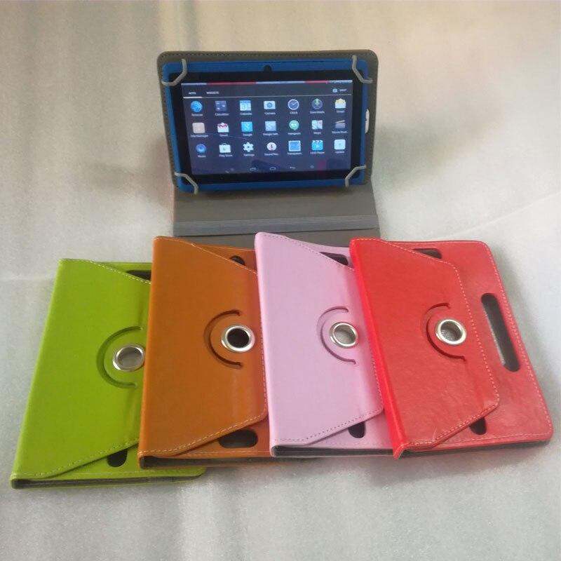 Универсальный чехол из искусственной кожи для планшета Acer Iconia Talk B1-723 /Talk S, 16 ГБ, 7 дюймов, вращение на 360 градусов