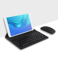 Bluetooth Tastatur Fur Dell Venue 11 10 8 Pro 5130 5000 5055 Tablet PC Wireless Bluetooth tastatur 7840 3830 3840 5830 3845 fall