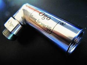 Image 2 - Качественный бренд LAMBDA расширитель датчика кислорода OGO HHO