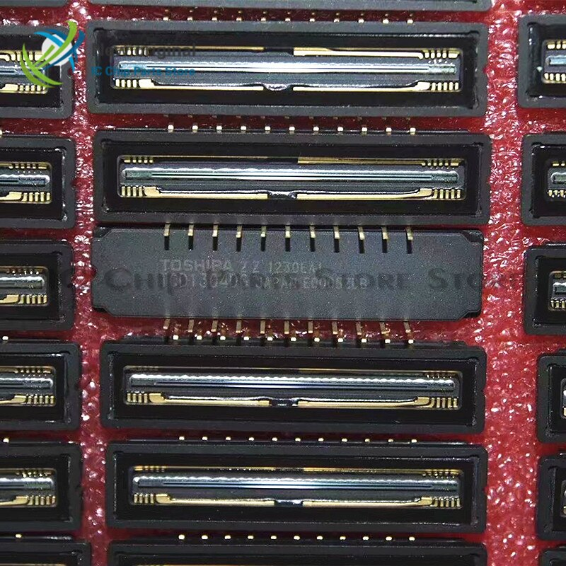 10/قطعة TCD1304DG CDIP 100% جديد الأصلي المتكاملة IC رقاقة في المخزون