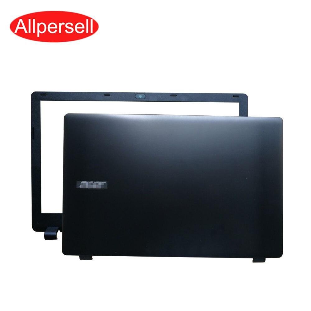 Portátil para ACER V3-572G E5-571G E5-531 E5-551G V5-532 LCD funda trasera pantalla frontera palmrest caso Fondo shell