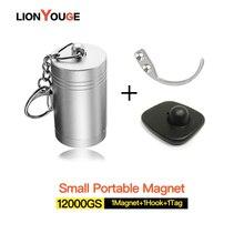 Détacheur magnétique de golf   Portable, surforce 12000gs, ouverture détiquettes rigides, détacheur eas