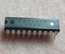 الأصلي Dahao موضوع كسر كشف المجلس IC HD2001R لآلات التطريز-مكونات إلكترونية قطع الغيار