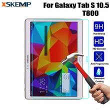 LCD protecteur décran clair pour Samsung Galaxy Tab S 10.5