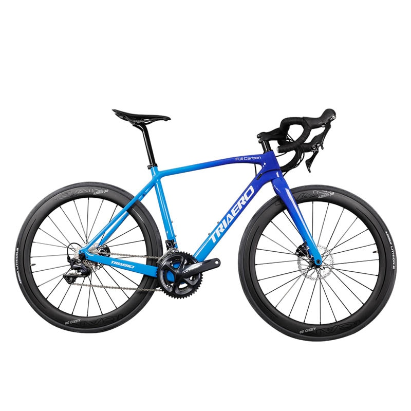 2020 nuevo tipo de bicicleta de freno de disco de bicicleta ciclocrós de carbono montaje plano 100*12 142*12