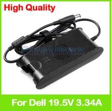 Chargeur adaptateur secteur pour dell 19.5 V 3.34A PA-21 pour dell Inspiron 15 1545 1750 XPS M1330 n5110 PA-1650-05D 9T215 alimentation