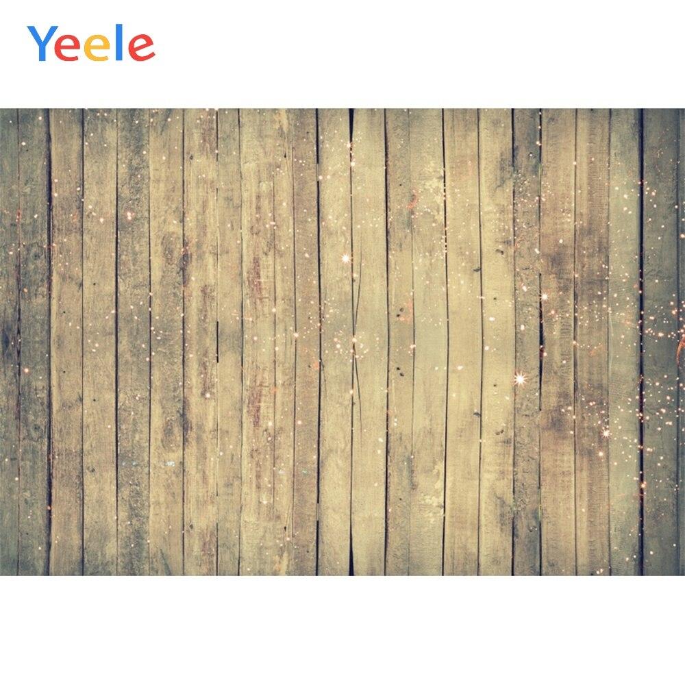 Yeele Wood Photocall Texture  Grunge Style Vintage Photography Backdrops Personalized Photographic Backgrounds For Photo Studio