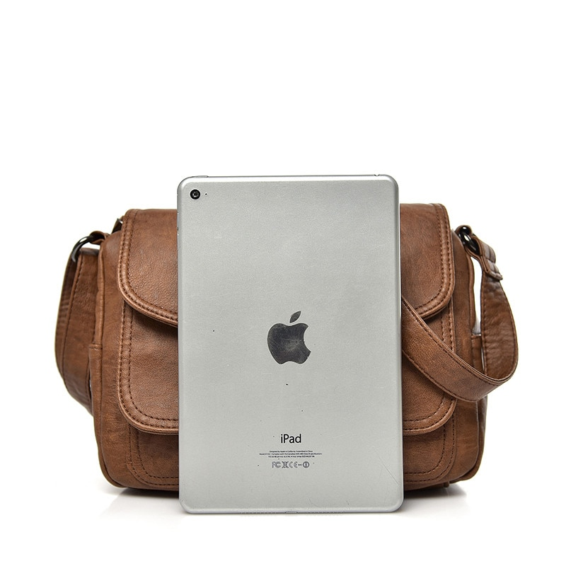 Brand Women Genuine Leather Shoulder Bags High Quality Real Cowhide Messenger Bags Designer Small Crossbody Bags Ladies Handbags