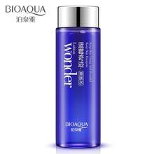 Dropship BIOAQUA Wonder Toner Hyaluronic Acid Cucumber Water Hydrating Whitening Oil-Control Moisturizing Shrink Pores Skin Care