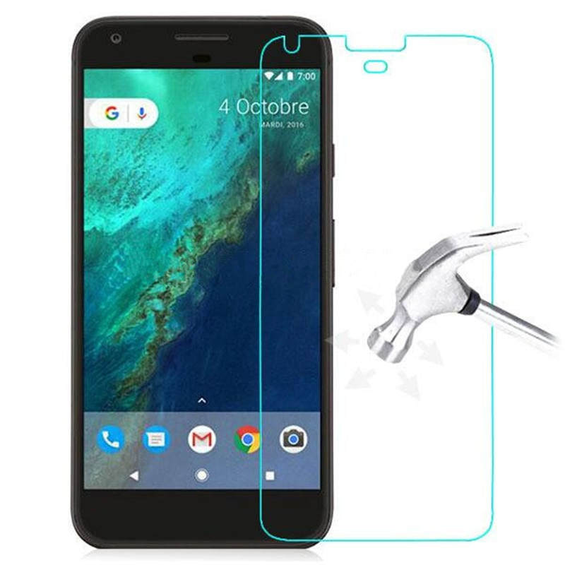 Premium Tempered Glass For Google Pixel 2 3 3A 4 4A 5G 5 XL Lite 1 Pixel2 Pixel3 Pixel3Lite HTC Screen Protector Protective Film