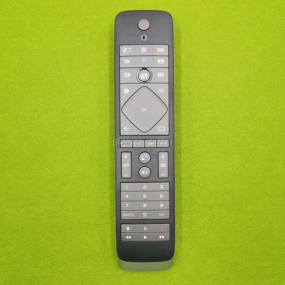 Control remoto original YKF384-T04 398GF10BEPH10T para philips LED lcd TV