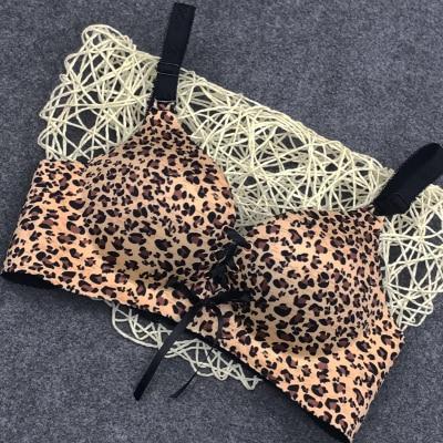 Mozhini Sexy Women Adjustable straps Lb Bra Seamless Super Push Up bra one piece t shirt bra support chest lovely brassiere