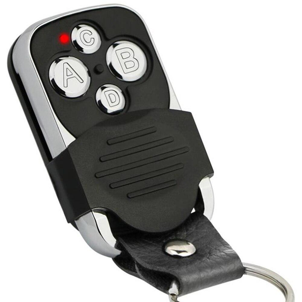 Duplicador de luz azul de 433,92 Mhz, copia de vino, mando a distancia para TOP 432A TOP432NA, ALIZE EM2C, llave Universal para puerta de garaje y cinturón