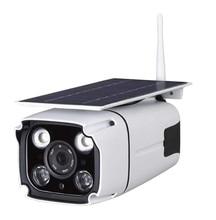 Caméra IP sans fil 2 mp 1080P   WIFI solaire, caméra dextérieur étanche