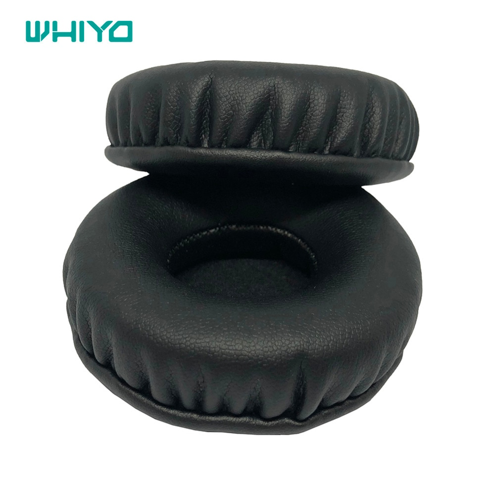 Whiyo 1 Pair of Sleeve Earpads Pillow Replacement Ear Pads Cushion Earmuff for HESH 1.0 by SKULLCANDY