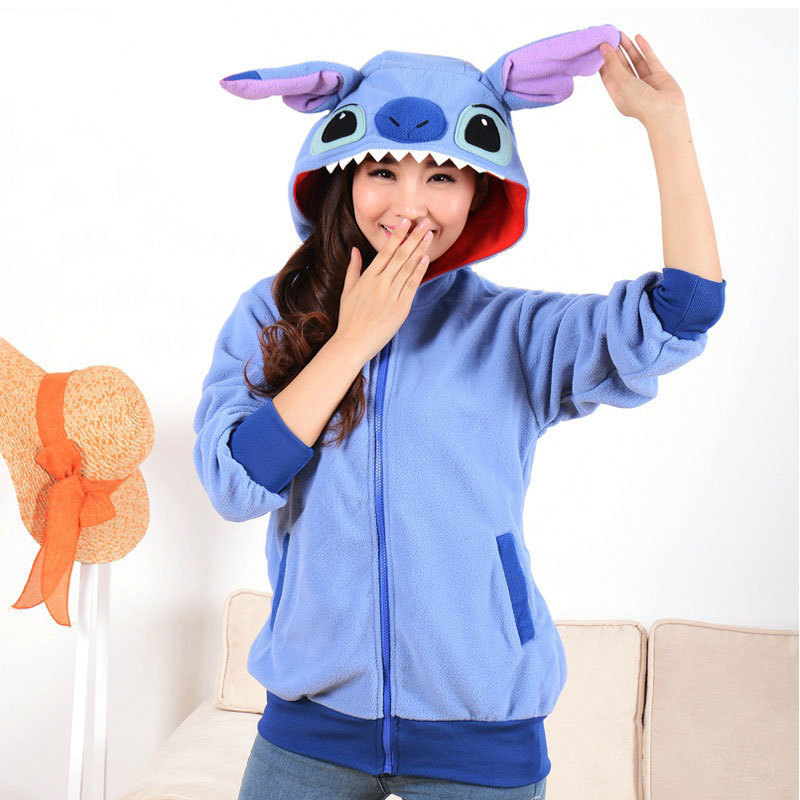 Kigurumi Cosplay Pikachu Stitch sudadera Panda sudadera chándal para adulto con capucha traje de halloween Disfraces Pijamas